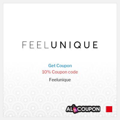 Feelunique promo Code 2021 | On non discounted products