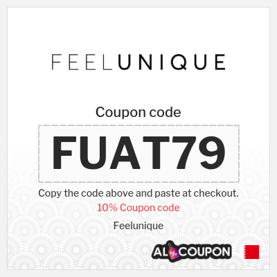 Feelunique promo Code 2021   On non discounted products