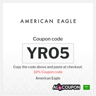 American Eagle Online Sale | Latest AE offers Saudi Arabia