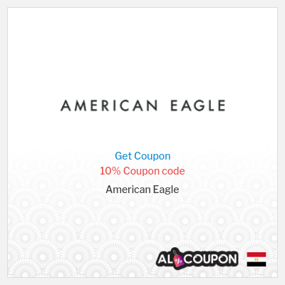 10% American Eagle Promo Code Egypt   Sitewide Offers