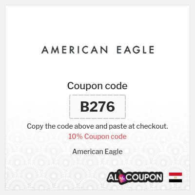 American Eagle discount code 2020 | 10% OFF promo codes