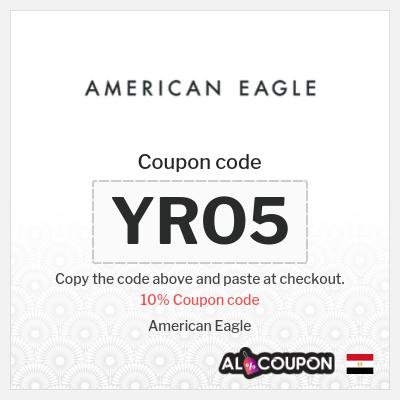 American Eagle discount code 2021 | 10% OFF promo codes