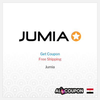 Jumia Promo Code: Free Shipping + Up to 85% OFF Smartphones, Fashion & Beauty