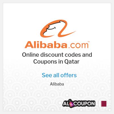 Alibaba | Discount Codes & coupons Qatar