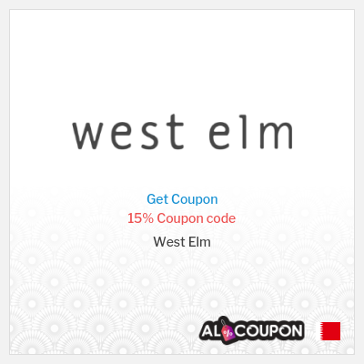 Sitewide West Elm Promo Codes 2020 | West Elm online sale