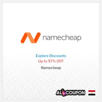 Namecheap promo code 2021   Namecheap Coupons Up to 97%