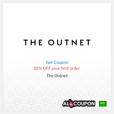 The Outnet Saudi Arabia | The Outnet Promo Codes & Coupons