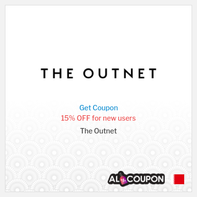 The Outnet Bahrain | The Outnet Promo Codes & Coupons