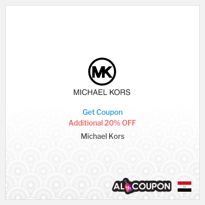 Michael Kors Coupon Code 2020 | Best Offers & Discounts
