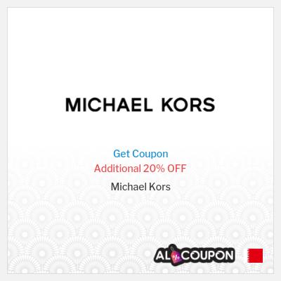 Michael Kors Coupon Code 2021   Best Offers & Discounts