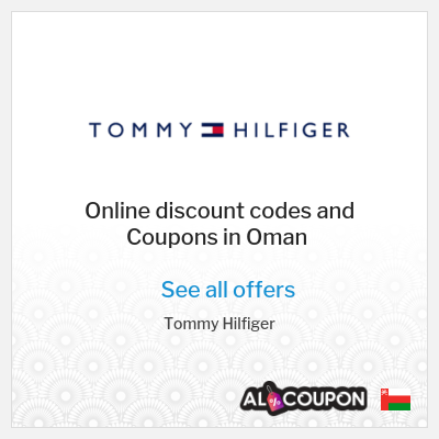 tommy hilfiger discount code