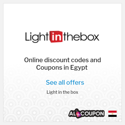 Reason to shop at Light in the box website