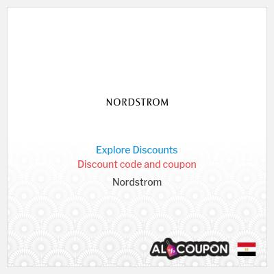 Nordstrom Coupon Code   Exclusive Discounts 2021
