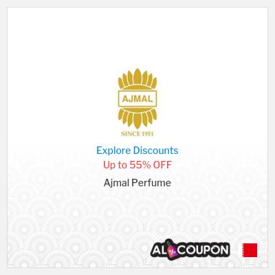 Ajmal Perfume discount code 2021 | Shop the best fragrances