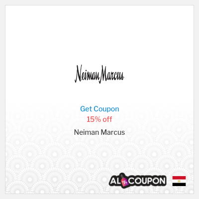 Neiman Marcus Sale | Promo Codes valid throughout 2021