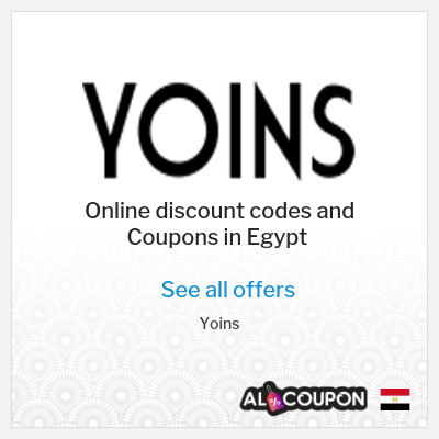 Advantages of shopping at Yoins Egypt online store