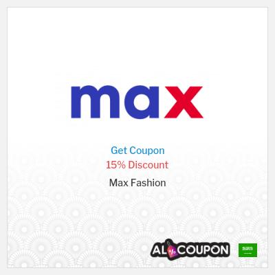 Max Saudi Arabia Coupons and Promo Codes 2021