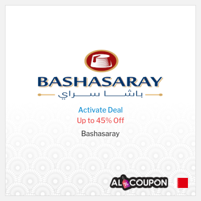 Bashasaray promo code  2021 | Valid on honey packages