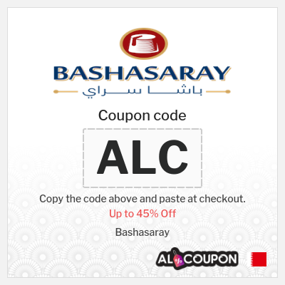 Bashasaray promo code  2021   Valid on honey packages