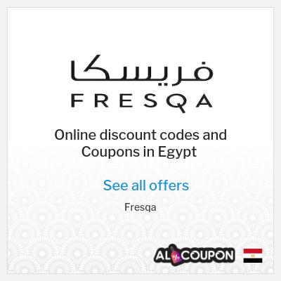 Reasons to Online Shop through Fresqa Egypt